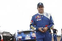 Fot. VW; Carlos Sainz