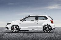 Zdj. VW Polo GTI, mat. prasowy