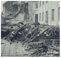 Fot. GJ; Po kapitulacji Warszawy